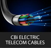 CBi Electric Telecom Cables